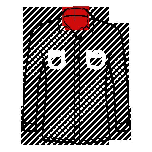 obvod krku